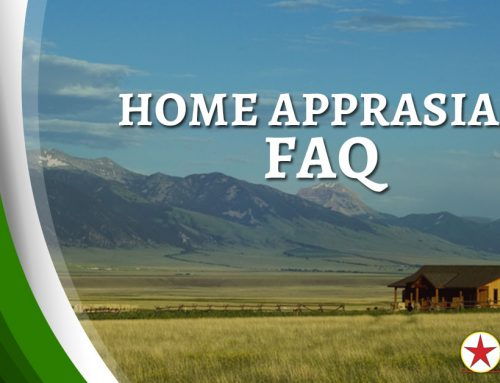 Home Appraisal FAQ